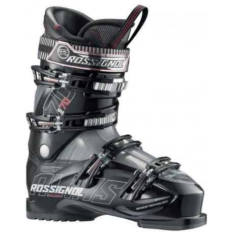Ботинки ROSSIGNOL® ALIAS 70 black 27.5