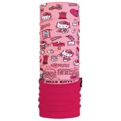 BUFF® POLAR HELLO KITTY MAILING ROSE