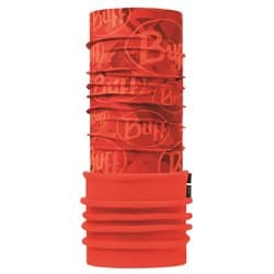 BUFF® POLAR TIP LOGO ORANGE FLUOR
