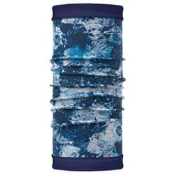 BUFF® REVERSIBLE POLAR WINTER GARDEN BLUE