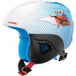 Шлем ALPINA Carat snowcat 48-52