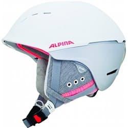 Шлем ALPINA Spice white-flamingo 55-59