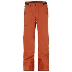 Брюки муж. SCOTT Ultimate Dryo burnt orange Р:XL
