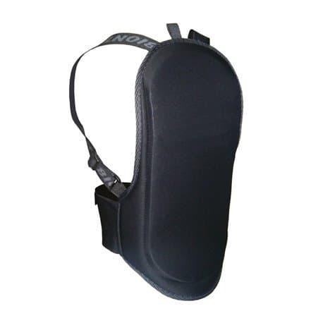 Защита спины BIONT КОМФОРТ черный 2XS