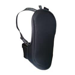 Защита спины BIONT КОМФОРТ черный XL