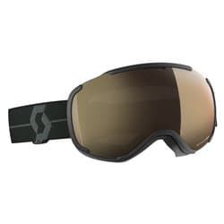 Очки SCOTT® Faze II LS Black/Grey (light sensitive bronze chrome) Cat.1-3