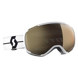Очки SCOTT® Faze II LS White/Black (light sensitive bronze chrome) Cat.1-3
