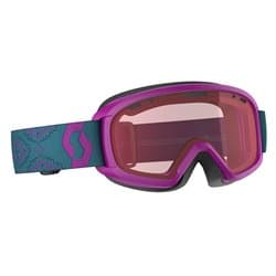 Очки SCOTT® JR Witty Purple (enhancer) Cat.2