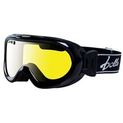 Очки BOLLE® 20694 NEBULA Black (Lemon Gun) р.S-M Cat.1