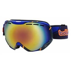 Очки BOLLE 21146 EMPEROR Blue/Orange (Sunrise) р.М Cat.2