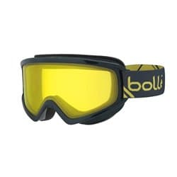 Очки BOLLE® 21493 FREEZE Shiny Grey/Yellow (Lemon) р.М Cat.1