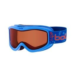 Очки BOLLE® 21514 Blue Monster (Citrus Dark) Cat.3
