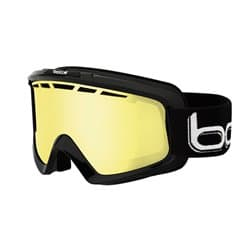 Очки BOLLE® 21694 NOVA II Shiny Black (Lemon Gun) р.М-L Cat.1