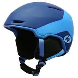 Шлем BLIZZARD® Viper 60-63 dark blue/bright blue 60-63