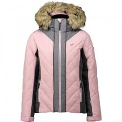 Куртка женская FIVE SEASONS ADONA JKT W 402 Pastel Pink Р:38