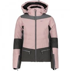 Куртка женская FIVE SEASONS ARIELLE JKT W 402 Pastel Pink Р:36
