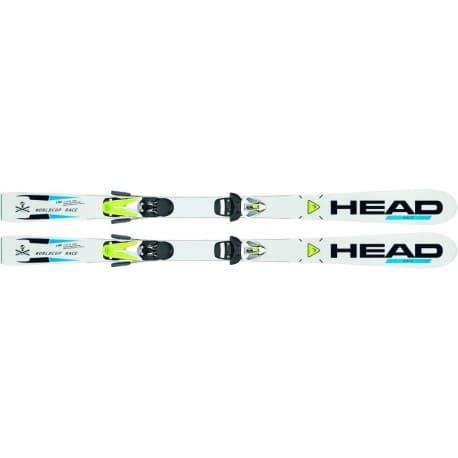 Горные лыжи Head Shape MX PP9