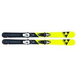 Горные лыжи FISCHER® STUNNER SLR 2 141
