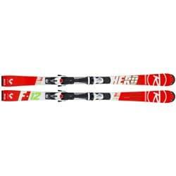 Горные лыжи ROSSIGNOL® HERO FIS SL R21 WC 165