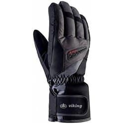 Перчатки VIKING M'S BALDO ATT Black/Grey Р:8
