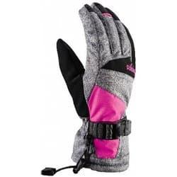 Перчатки VIKING W'S RONDA Grey/Pink Р:7