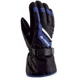 Перчатки VIKING M'S CROMAC ATT Black/Blue Р:8