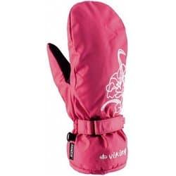 Варежки VIKING W'S MALLOW MITTEN ATT Pink Р:7
