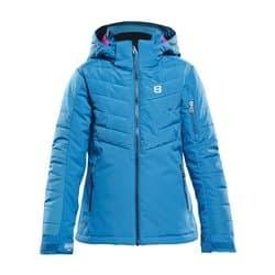 Куртка женская 8848 ALTITUDE Tella Fjord Blue Р:38
