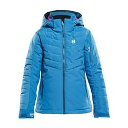 Куртка женская 8848 ALTITUDE Tella Fjord Blue Р:36
