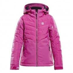 Куртка женская 8848 ALTITUDE Tella Pink Р:36